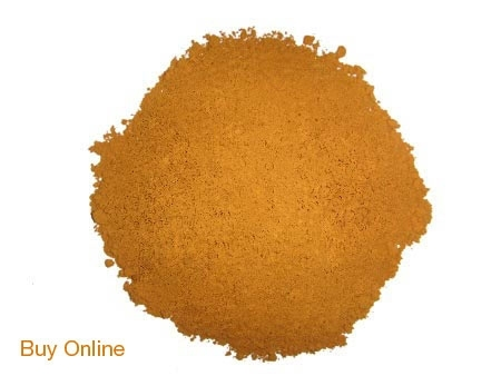 Ground Cinnamon l Coumarin safe Cinnamon